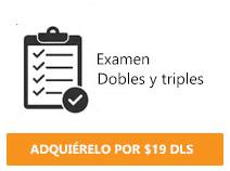 endorsement cdl dobles y triples