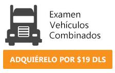 examen cdl vehiculos combinados